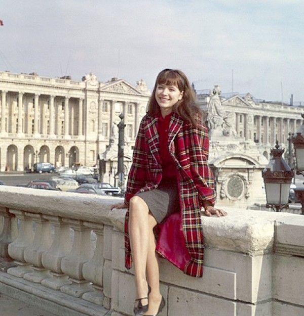 10 Найстильніших французьких жінок
