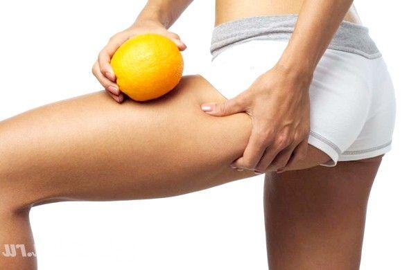 Боротьба з целюлітом: 5 способів підвищити пружність шкіри
