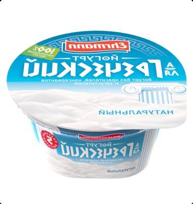 Чим замінити грецький йогурт