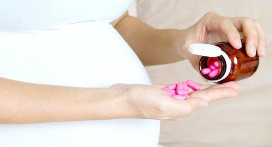 Фолієва кислота при плануванні вагітності: дозування
