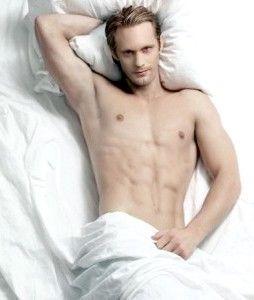 До чого сниться голий чоловік
