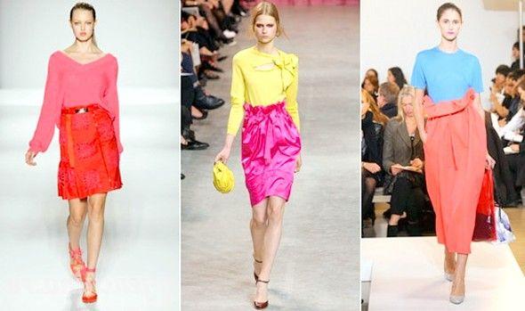 з чим носити і поєднувати рожевий колір