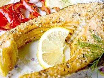 Як приготувати низькокалорійні блюда з риби? Поради кулінарам і корисні рецепти
