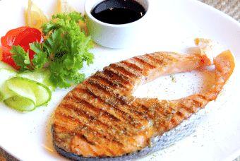 Як приготувати смачну і корисну рибу? Рецепти приготування і копчення риби в аерогрилі