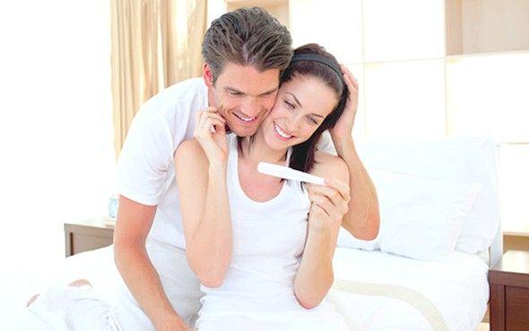 Як розповісти про вагітність чоловікові і близьким родичам: цікаві ідеї
