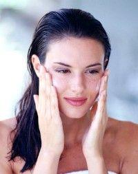 Як зробити шкіру обличчя ідеальною