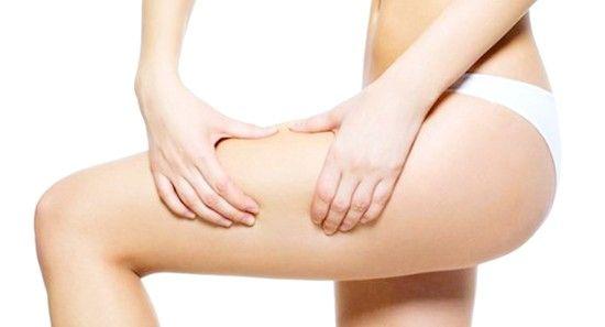 Як прибрати вушка на стегнах: схуднути в ногах