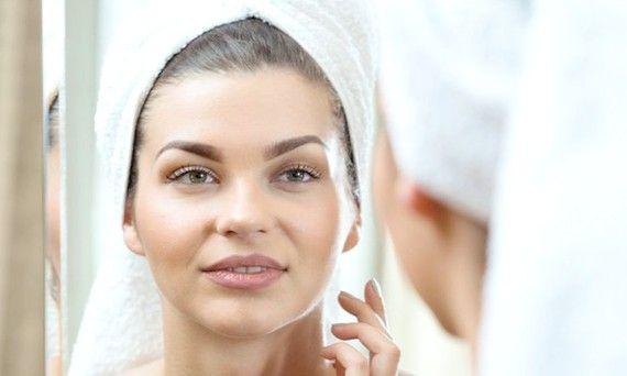Як доглядати за шкірою взимку: зимові маски і скраб для обличчя і рук