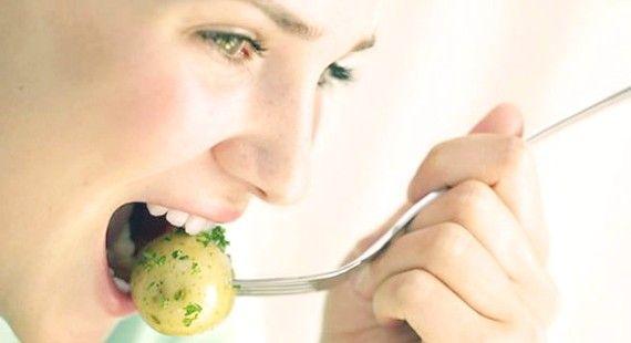 Як вгамувати і перебити відчуття голоду: 22 натуральних продукту дають ситість