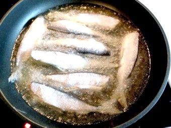 Які страви можна приготувати з смачної риби ряпушки?