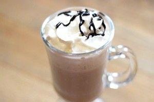 кава мокко