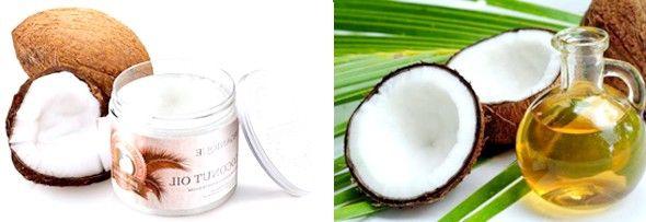 кокосове масло користь