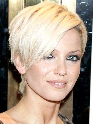 красиві стрижки на тонке волосся фото
