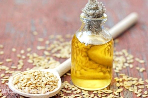 Лляна олія для схуднення: як приймати