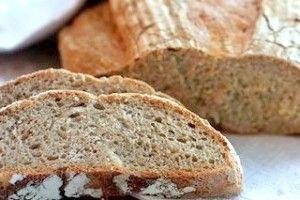 Маски для волосся з житнього хліба
