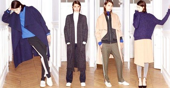 Мода осінь зима 2014-2015: фото добірка
