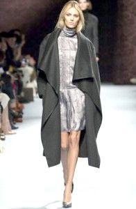 Модні жіночі пальта осінь-зима 2014-2015
