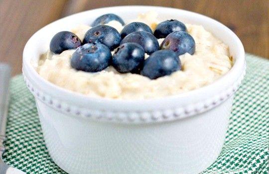 Одноденна вівсяна дієта для схуднення і очищення