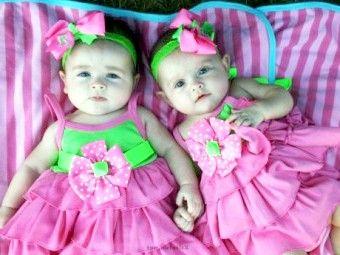 Однояйцеві і разнояйцевие близнюки: відмінності між двійнятами