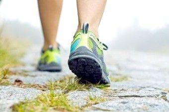 Піші прогулянки - вуличний фітнес для бадьорості і стрункості