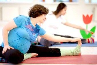 Пілатес - спортивні вправи особливого призначення