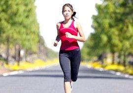 Користь бігу: коли краще бігати і як