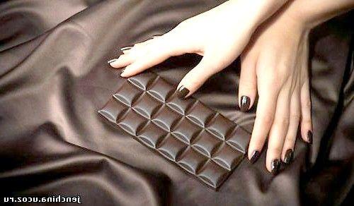 Користь гіркого шоколаду: їжте на здоров`я