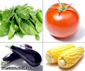 Раціональне харчування для схуднення