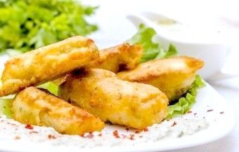 Рецепт клярі для риби і правила її приготування