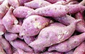 Солодкий картопля: користь і як його готувати