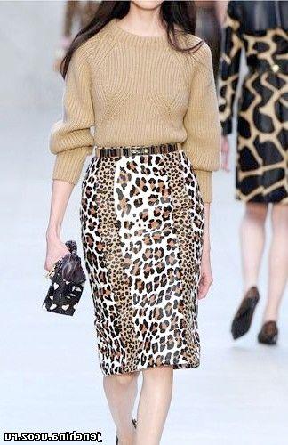 Светр крупної в`язки: модні моделі 2013-2014 року фото