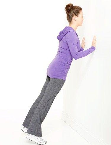 Вправи для грудей: як зберегти і повернути пружність