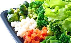 Вегетаріанська дієта: користь і шкода