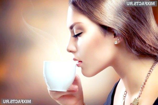 Вплив кави на організм жінки
