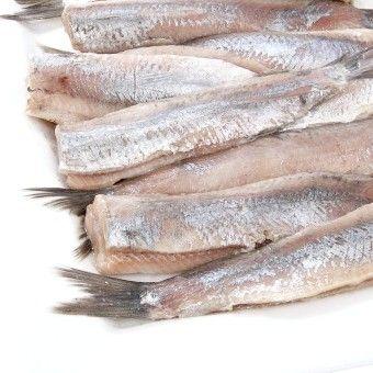 Чи шкідлива солона оселедець для фігури? Корисні і шкідливі властивості улюбленої риби