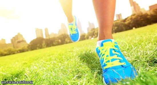 Зарядка вранці: користь ранкової пробіжки і фітнесу